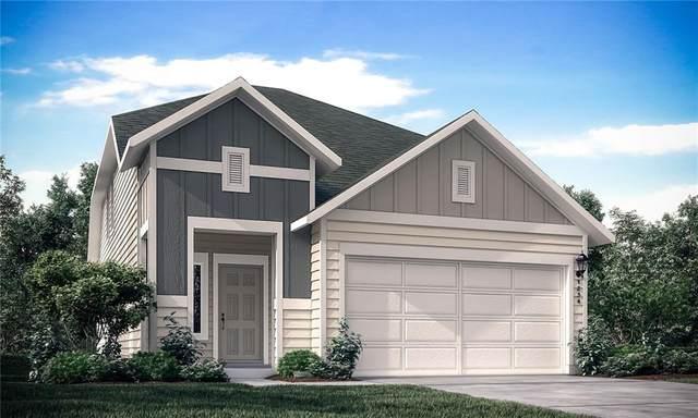 5200 Jason Dr, Austin, TX 78723 (#4287895) :: Papasan Real Estate Team @ Keller Williams Realty