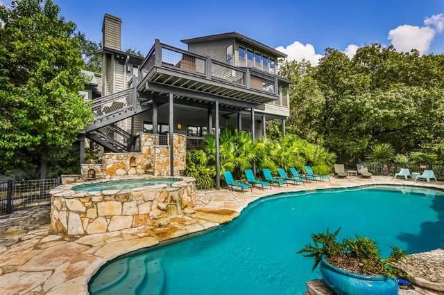 1859 Westlake Dr, Austin, TX 78746 (MLS #4288327) :: Brautigan Realty