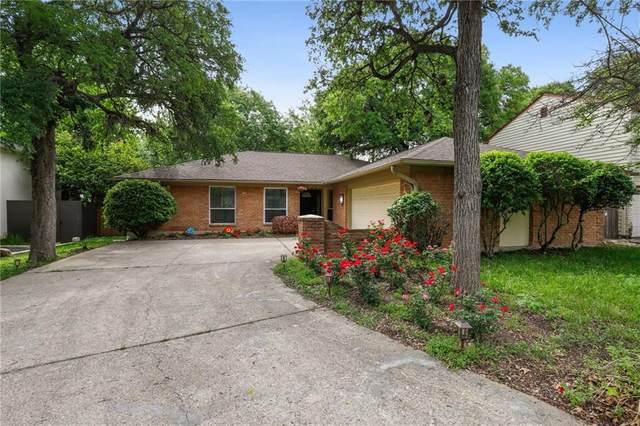 11503 Santa Cruz Dr, Austin, TX 78759 (#4288381) :: Zina & Co. Real Estate