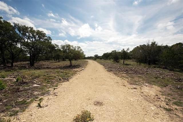 3001 Wolf Creek Ranch Rd, Burnet, TX 78611 (#4288442) :: Lancashire Group at Keller Williams Realty