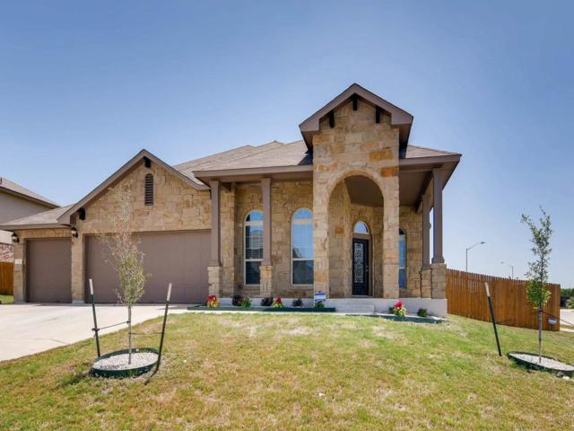 528 Tula Trl, Leander, TX 78641 (#4289032) :: The ZinaSells Group