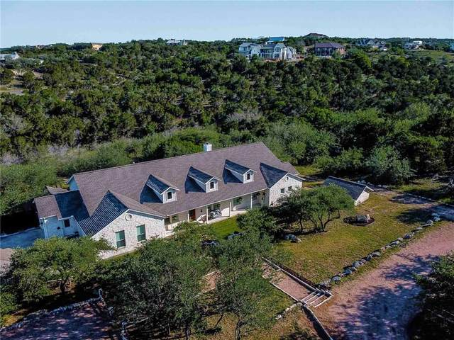 4115 Noon Day Cv, Spicewood, TX 78669 (MLS #4289113) :: Vista Real Estate