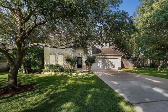 5712 Galsworthy Ct, Austin, TX 78739 (#4289450) :: The Perry Henderson Group at Berkshire Hathaway Texas Realty