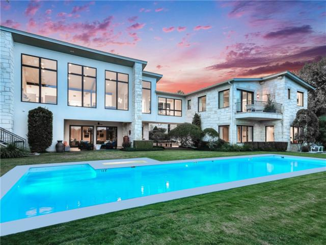 102 Skyline Dr, West Lake Hills, TX 78746 (#4289834) :: Austin Portfolio Real Estate - Keller Williams Luxury Homes - The Bucher Group
