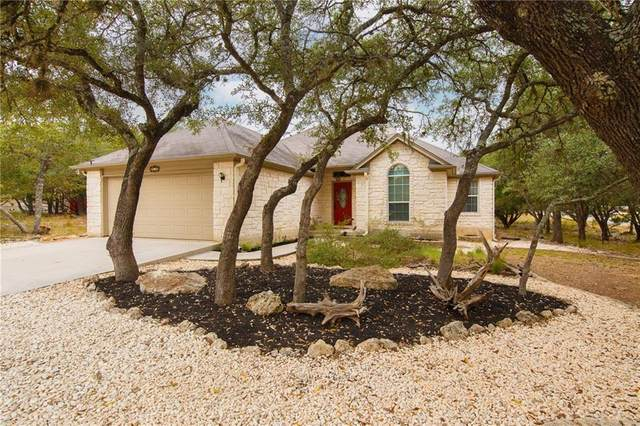 2 Arrow Point Cir, Wimberley, TX 78676 (#4290399) :: RE/MAX IDEAL REALTY