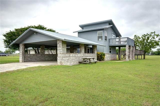 122 Forest Lake Dr, Del Valle, TX 78617 (#4290460) :: Lauren McCoy with David Brodsky Properties