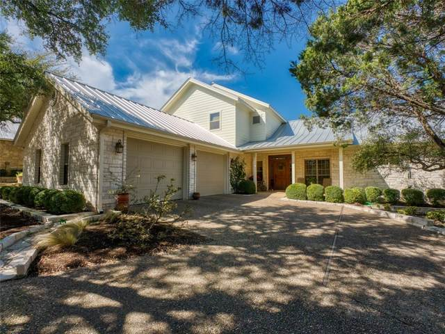 114 Denny Fox Dr, Burnet, TX 78611 (#4290560) :: Zina & Co. Real Estate
