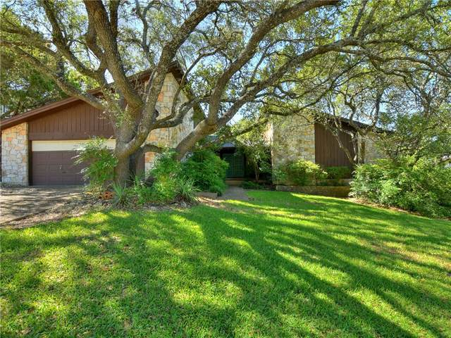 1505 Quaker Ridge Dr, Austin, TX 78746 (#4290582) :: Papasan Real Estate Team @ Keller Williams Realty