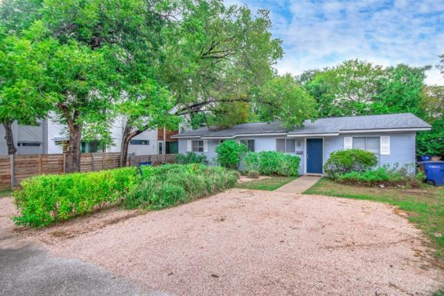 1118 Mariposa Dr, Austin, TX 78704 (#4290759) :: The Gregory Group