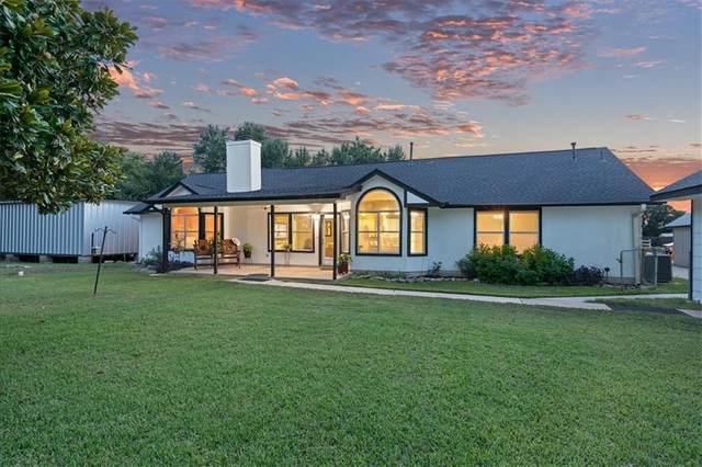 40001 Settlers Path, Georgetown, TX 78626 (#4291709) :: Papasan Real Estate Team @ Keller Williams Realty