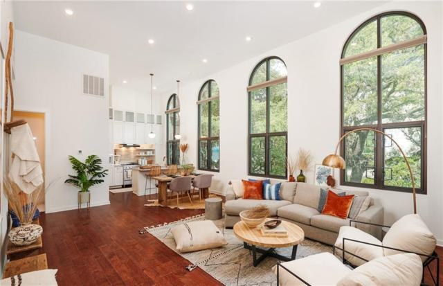 211 W Johanna St #1, Austin, TX 78704 (#4291947) :: Ben Kinney Real Estate Team