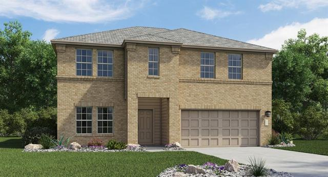 247 Xanadu Dr, Jarrell, TX 76537 (#4292011) :: Forte Properties