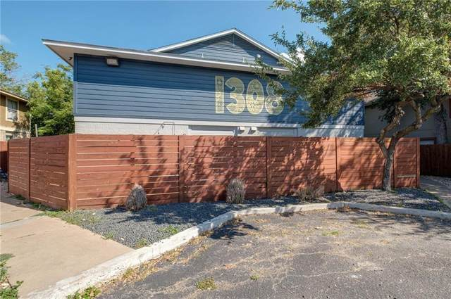 1308 Southport Dr D, Austin, TX 78704 (#4292182) :: Lauren McCoy with David Brodsky Properties