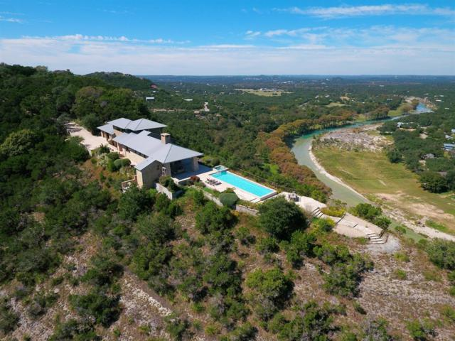 785 Sunset Dr, Wimberley, TX 78676 (#4292353) :: RE/MAX Capital City