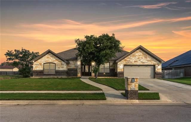 1016 Williams St, Copperas Cove, TX 76522 (#4292811) :: Papasan Real Estate Team @ Keller Williams Realty
