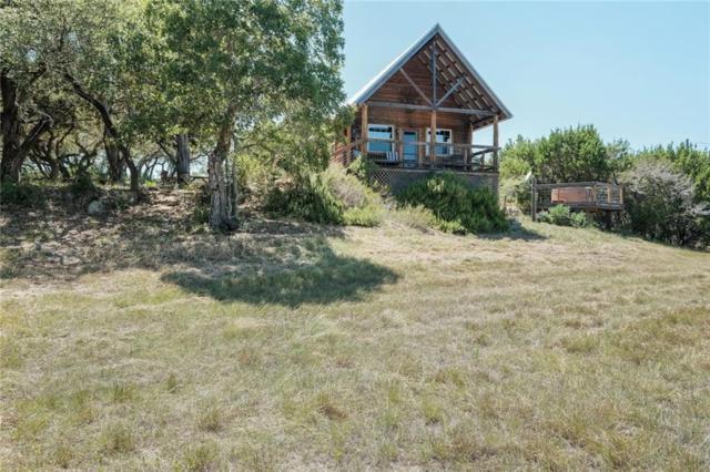 25725 N Cranes Mill Rd, Canyon Lake, TX 78133 (#4293072) :: The ZinaSells Group