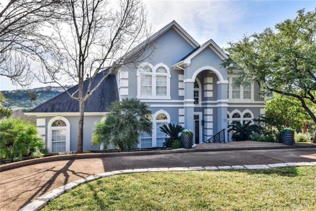 701 N Weston Ln, Austin, TX 78733 (#4294026) :: Papasan Real Estate Team @ Keller Williams Realty