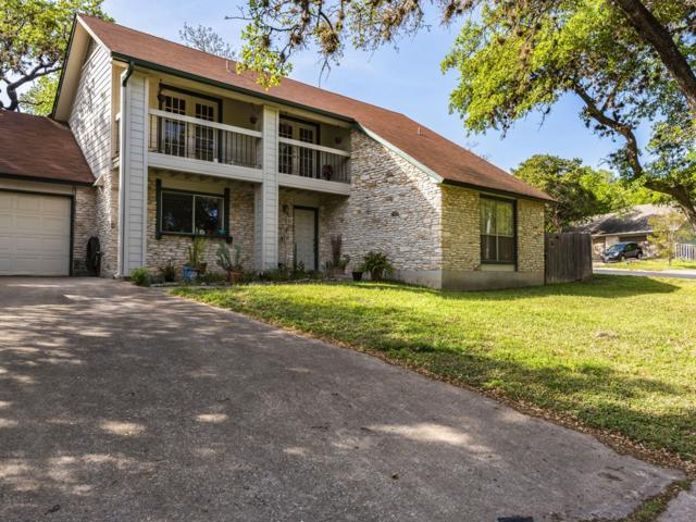 7900 Appomattox Dr, Austin, TX 78745 (#4294654) :: Papasan Real Estate Team @ Keller Williams Realty