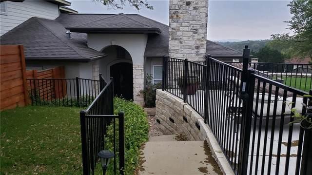 15205 Parakeet St, Austin, TX 78734 (#4295120) :: Ben Kinney Real Estate Team