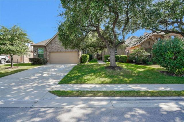 2524 Rusty Spur, Leander, TX 78641 (#4295203) :: 12 Points Group