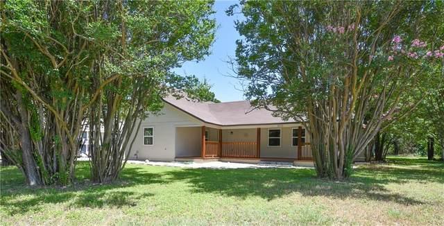 2213 Bridge St, Gatesville, TX 76528 (#4295877) :: Papasan Real Estate Team @ Keller Williams Realty