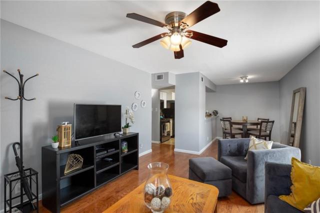 2020 S Congress Ave #2113, Austin, TX 78704 (#4297103) :: Zina & Co. Real Estate