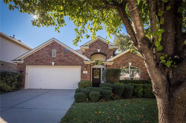 3769 Fossilwood Way, Round Rock, TX 78681 (#4297111) :: The Perry Henderson Group at Berkshire Hathaway Texas Realty
