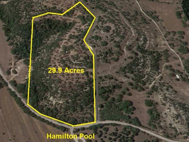 24319 Hamilton Pool Rd, Dripping Springs, TX 78620 (#4297510) :: The Heyl Group at Keller Williams