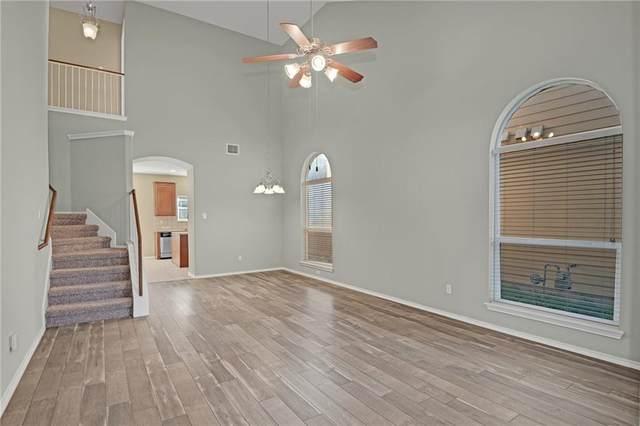 2000 Rockland Dr #195, Austin, TX 78748 (#4297560) :: Ben Kinney Real Estate Team