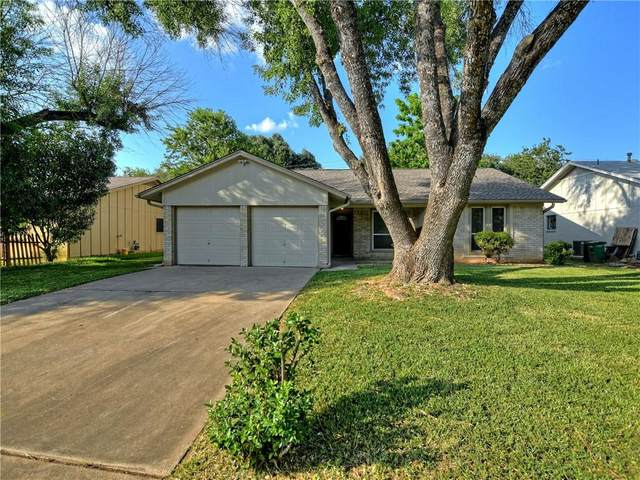 2610 Lazy Oaks Dr, Austin, TX 78745 (#4297852) :: Realty Executives - Town & Country