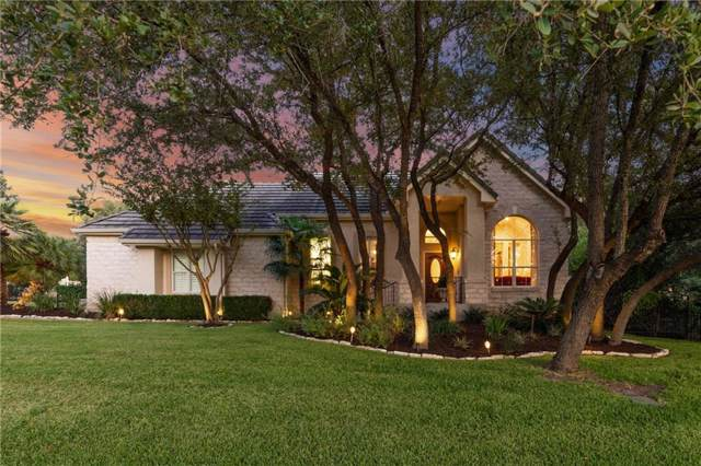 38 Lost Meadow Trl, Austin, TX 78738 (#4298739) :: Papasan Real Estate Team @ Keller Williams Realty