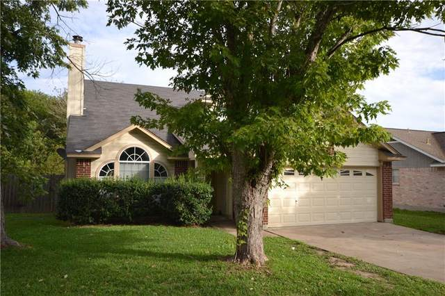 505 Amaryllis Ave, Cedar Park, TX 78613 (#4298929) :: The Summers Group