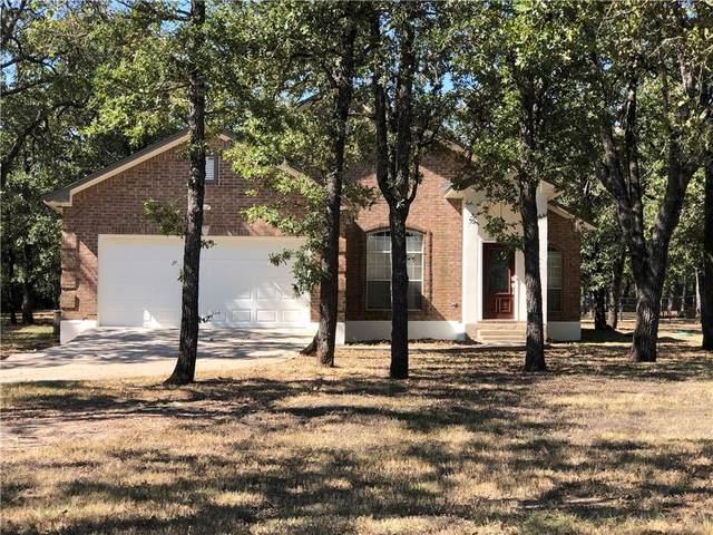 275 W Oak Loop, Cedar Creek, TX 78612 (#4299647) :: Papasan Real Estate Team @ Keller Williams Realty