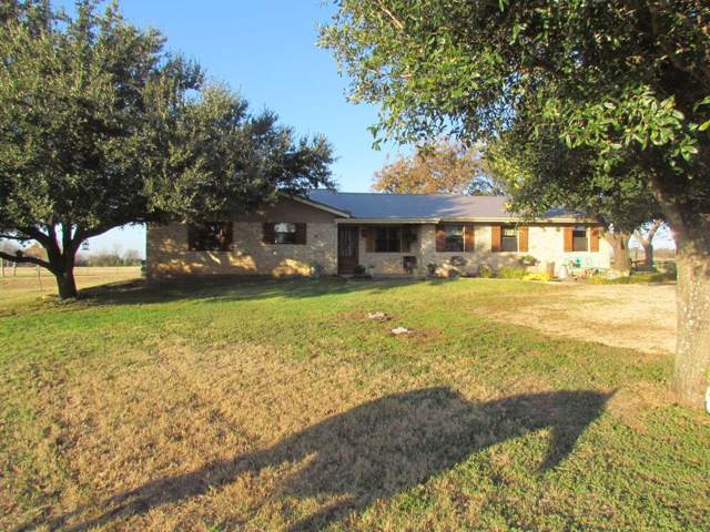 1001 Gravel Pit Rd, Taylor, TX 76574 (#4299988) :: Ben Kinney Real Estate Team