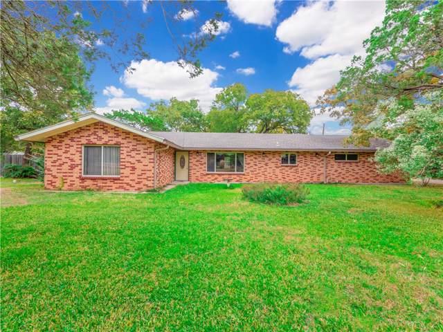 220 Mesa Rdg, Leander, TX 78641 (#4301040) :: The Perry Henderson Group at Berkshire Hathaway Texas Realty