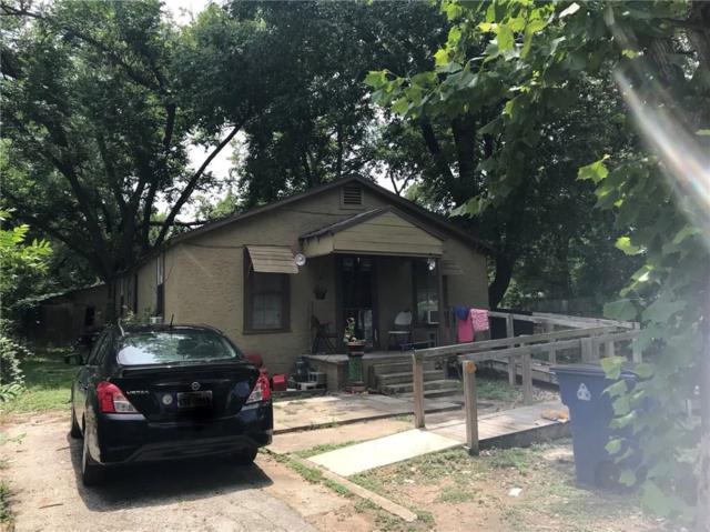 4807 Prock Ln, Austin, TX 78721 (#4301139) :: Ben Kinney Real Estate Team