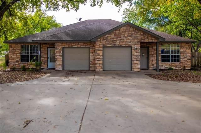 1812 State Hw 95 B, Bastrop, TX 78602 (#4301421) :: Ana Luxury Homes
