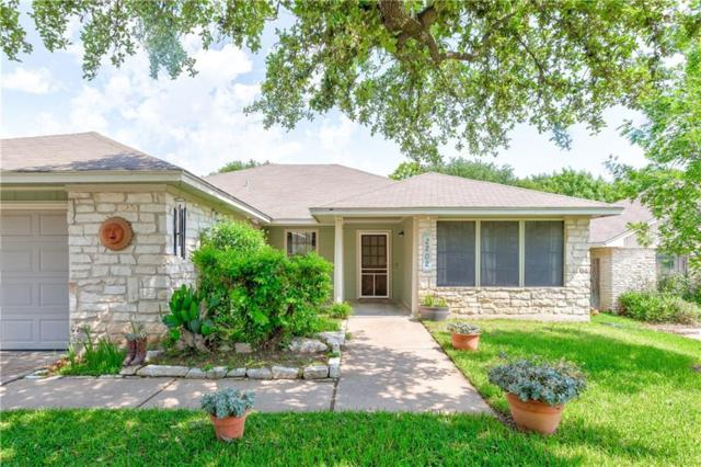 2202 Taylor Simonetti Ave, Austin, TX 78728 (#4301443) :: The Heyl Group at Keller Williams