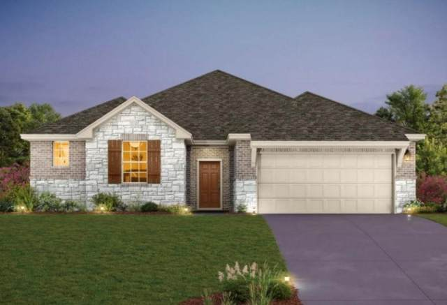 1003 Otello Way, Hutto, TX 78634 (#4301525) :: Lucido Global