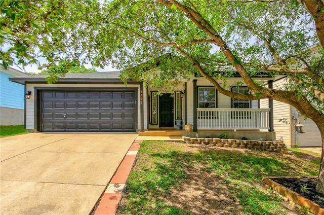 4707 Virginia Dare Ln #73, Austin, TX 78754 (#4303231) :: First Texas Brokerage Company