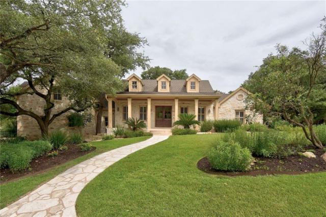 4402 Falling Brook Cv, Austin, TX 78746 (#4303335) :: Zina & Co. Real Estate