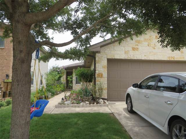 3301 Barksdale Dr SE, Austin, TX 78725 (#4304019) :: The Heyl Group at Keller Williams