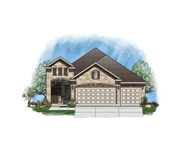 326 Blue Oak Dr, San Marcos, TX 78666 (MLS #4304149) :: Vista Real Estate