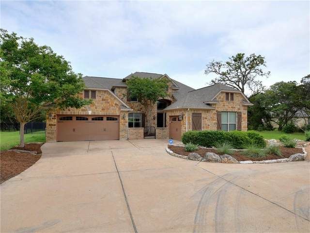 297 Towering Cedar Dr, Driftwood, TX 78619 (#4304539) :: Papasan Real Estate Team @ Keller Williams Realty