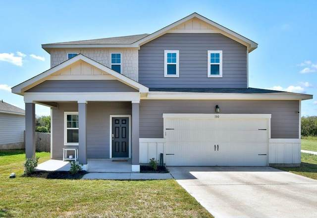 100 Satsuma Ln, Kyle, TX 78640 (#4304723) :: Papasan Real Estate Team @ Keller Williams Realty