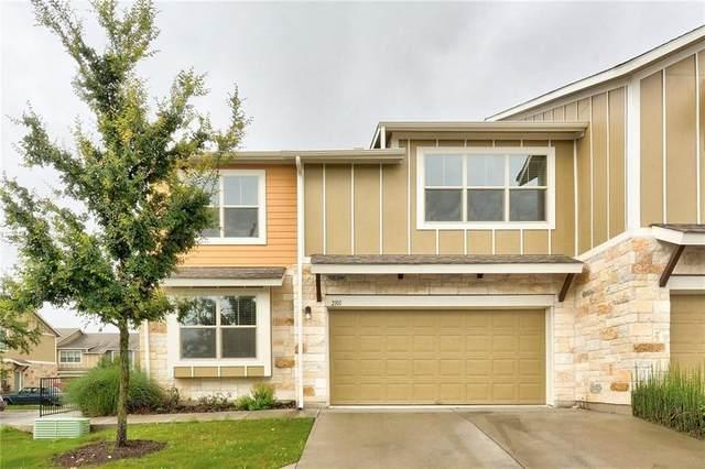 516 E Slaughter Ln #2101, Austin, TX 78744 (#4305412) :: Papasan Real Estate Team @ Keller Williams Realty