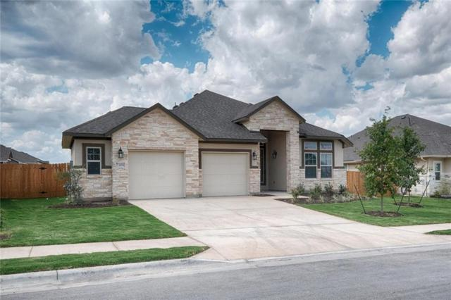 404 Bell Boot Pass, Georgetown, TX 78626 (#4306156) :: The ZinaSells Group