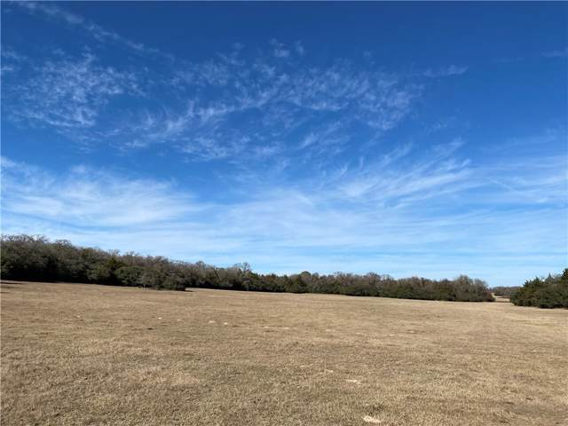 2134 County Road 326, Rockdale, TX 76567 (#4306246) :: The Perry Henderson Group at Berkshire Hathaway Texas Realty