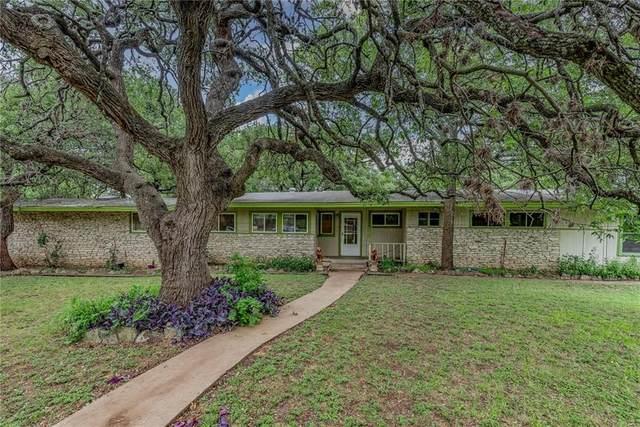 11409 Hunters Ln, Austin, TX 78753 (#4307014) :: Green City Realty