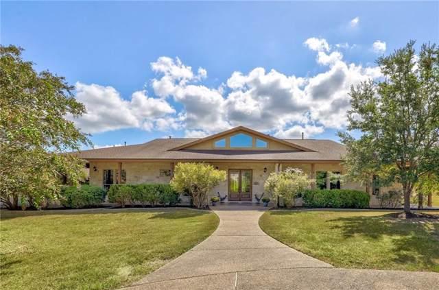 3607 Stoneridge Rd, Austin, TX 78746 (#4308059) :: The Perry Henderson Group at Berkshire Hathaway Texas Realty